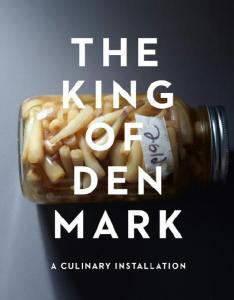 the king of denmark
